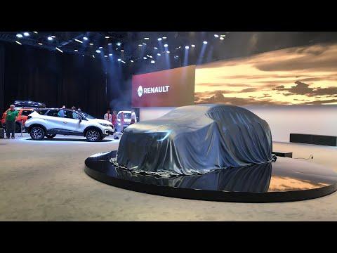 Renault Arkana - что, когда, почем. Присоединяйтесь!