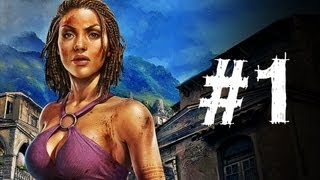 Dead Island Riptide Gameplay Walkthrough Part 1 - Intro - Chapter 1(NEW Dead Island Riptide Gameplay Walkthrough Part 1 includes the Intro and Chapter 1 of the Story for Xbox 360, Playstation 3 and PC. This Dead Island ..., 2013-04-23T00:13:51.000Z)
