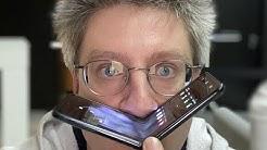 Samsung Galaxy Z Flip erster Eindruck und Infos