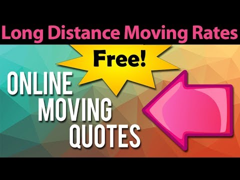 Moving Company Quotes >> Snatch 7 Free Long Distance Moving Company Quotes Save Up