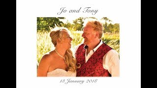 Blessed Be - Tony and Jo Inman