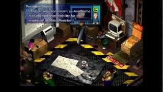 【2】 Final Fantasy VII - Modded Playthrough『Sector 7 Slums』