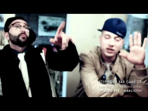 The Narcicyst -The Last Arabs (featuring Omar Offendum)