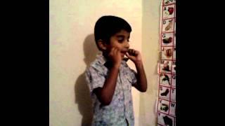Pinto - Danimma Pandu Telugu Rhyme
