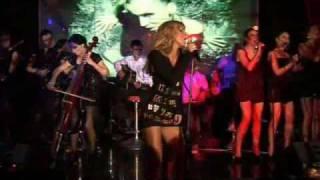 Светлана лобода - Постой, Мущина (Unplugged, 18.10.2009.)