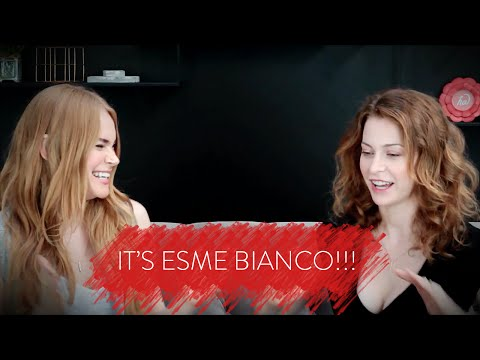 HAPPY ADORNING // ESME BIANCO