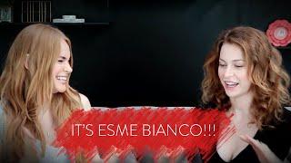 HAPPY ADORNING // ESME BIANCO