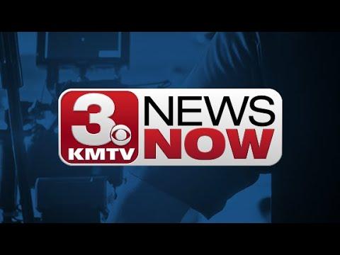 KMTV 3 News Now Omaha Latest Headlines   October 8, 10pm