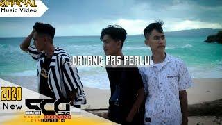 DatsirMokodompit X ArySusanto & GeryManoy - Datang Pas Perlu - New!!! 2020    Official Music Video