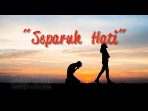 Projector Band | Separuh Hati (Original) LIRIK