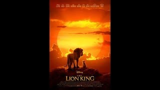Download The Lion king 2019 Hindi dubbed movie 480p