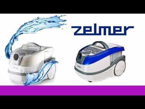 Набор фильтров для моющих пылесосов Zelmer Aquawelt 919 0 ST
