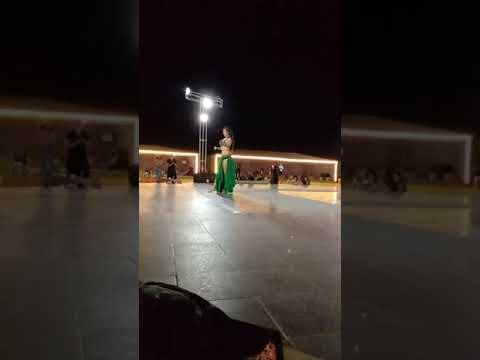 Belly Dance l Royal Eagle Desert Camp l Dubai 2021