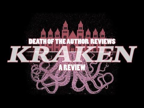 Kraken By China Miéville: A Book Review