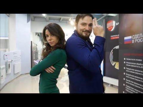 Серия 789.Rusklimat Today - Новости