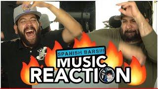 SPANISH BARS!! Major Lazer - Que Calor Ft. J Balvin & El Alfa Music Reaction
