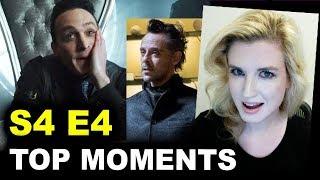Gotham Season 4 Episode 4 REVIEW