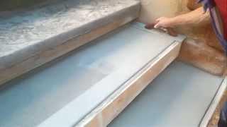cd betonowe schody krok po kroku V