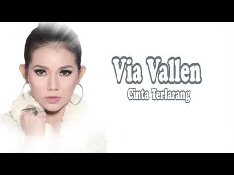 Via Vallen - Cinta Terlarang