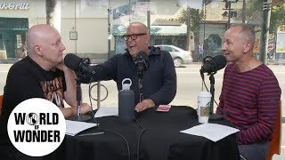 SHOCKING Predictions! New Movies We LOVE! Is Masturbation Good For You? The WOW Report on Radio Andy