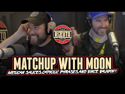 Matchup With Moon! Will RIZZ take the lead or will MOON jump ahead?! [Rizzuto Show]