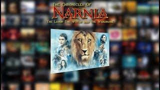 The Chronicles of Narnia - To Aslan's Camp (HQ) | The Greatest Soundtracks