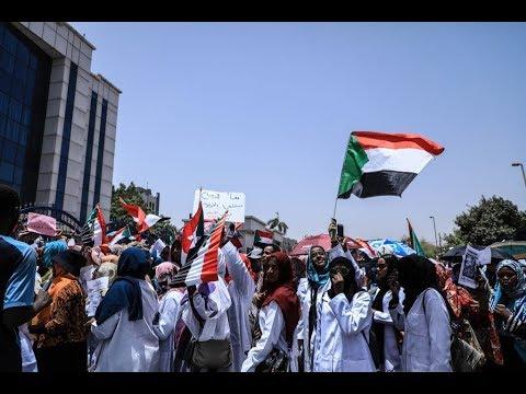 أمريكا تدعو جيش السودان لإفساح المجال أمام عملية انتقالية بقيادة مدنية  - نشر قبل 4 ساعة