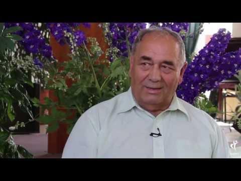 Jānis Ozolinkevičs - Dzīve Ugunī (2)