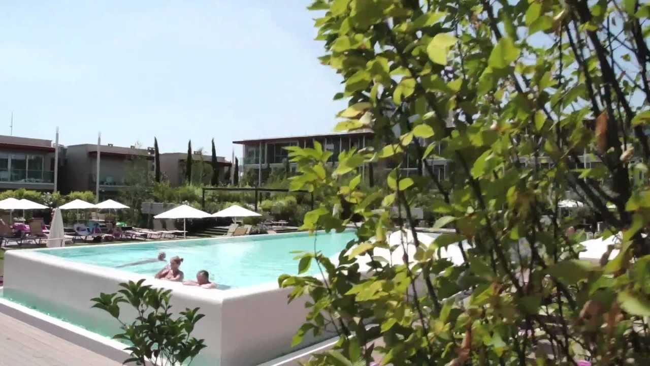 Hotel Con Spa Bardolino