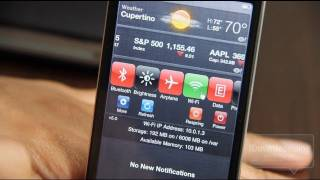 SBSettings beta for iOS 5 - New Features Exposed!