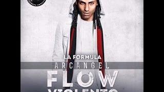 Remake Flow Violento - Arcangel (Prod. By Prieto) FL Studio 10