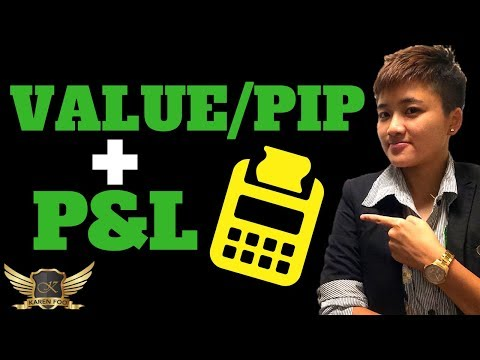 HOW TO CALCULATE PIPS, PROFIT & PIP VALUE IN FOREX TRADING (FORMULA & EXAMPLES)