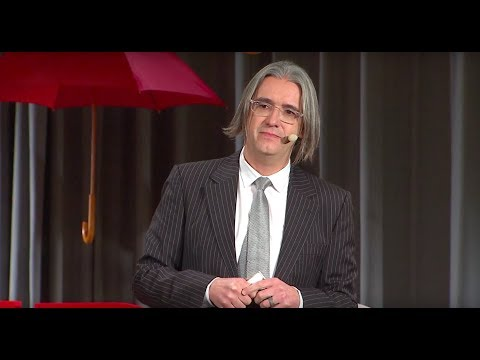 The New Wedding Revolution | Andrés Allemand Smaller | TEDxCarouge