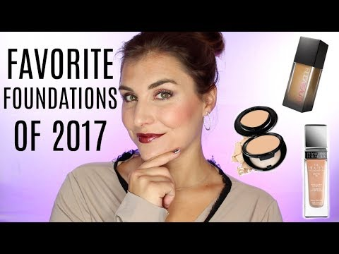 10-favorite-foundations-of-2017-(combination-skin-picks)-|-bailey-b.