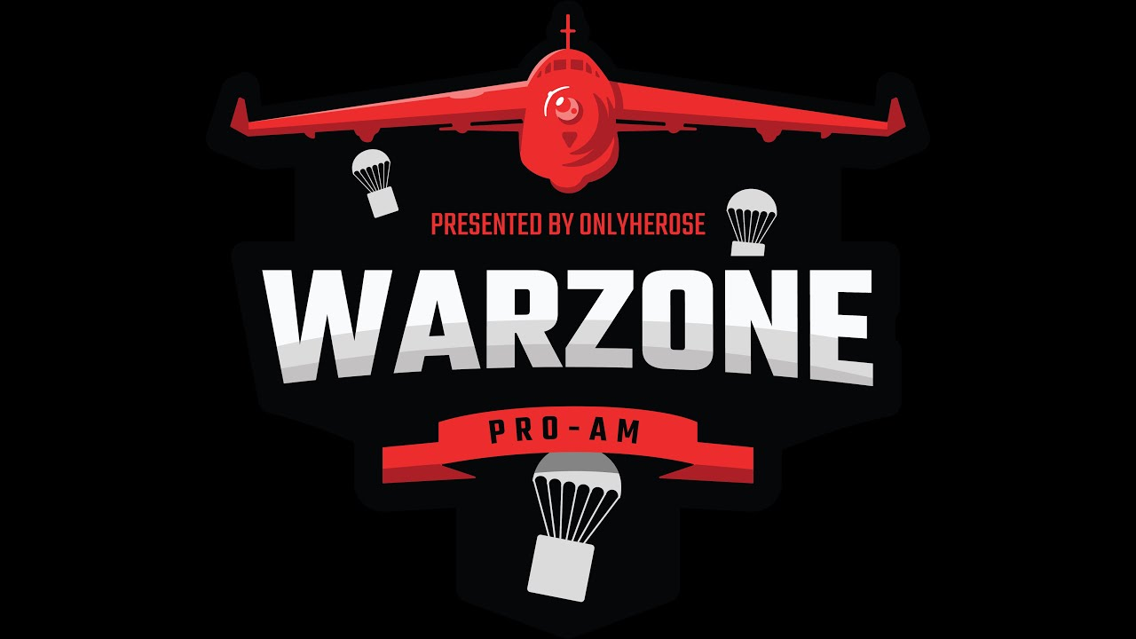 Call of Duty League I * WARZONE Pro Am *