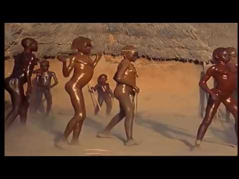 Topless and tribal traditions in Africa The dream of Africa   Documentary