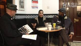 PAULINE BLACK Interview - The Base Sessions