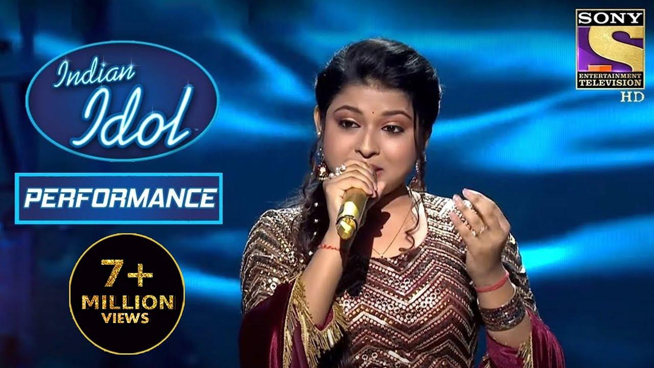 Download Arunita के Soulful Performance ने गीता Guests का दिल | Indian Idol Season 12