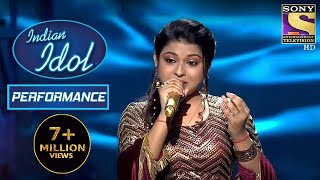 Arunita के Soulful Performance ने गीता Guests का दिल | Indian Idol Season 12