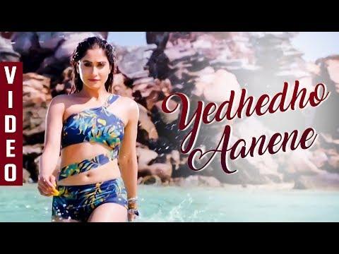 Mr. Chandramouli - Yedhedho Aanene Video Reaction | Gautham Karthik, Regina | Sam C.S.