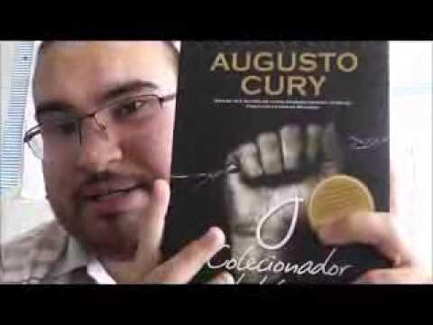 Resenha O Colecionador De Lágrimas De Augusto Cury Youtube