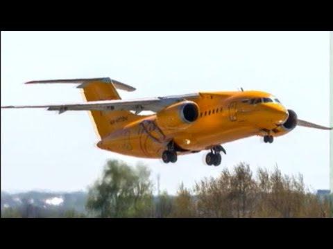 Investigators report Russian plane crash could have been pilot error
