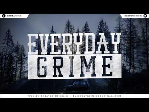 Tony Jay - Kreep [Grime Instrumental]