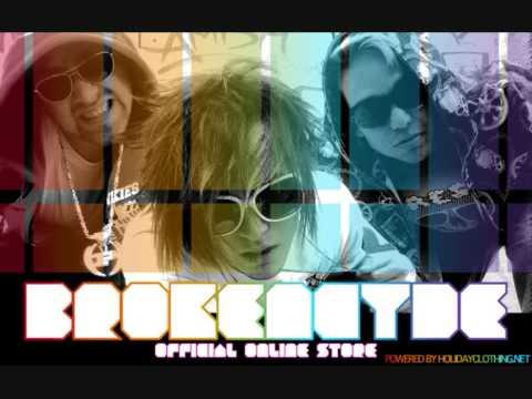 Brokencyde - Rockstar