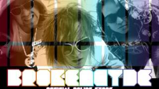 Watch Brokencyde Rockstar video