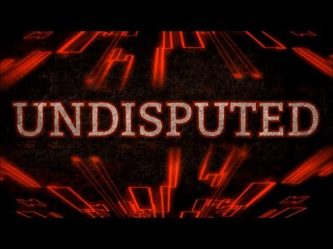 The Undisputed Era Titantron 2017-2018 HD