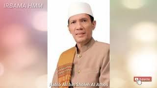 Qasidah Busyro Lana Habib Ali bin Sholeh Al Athos