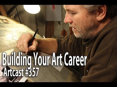 Building Your Art Career