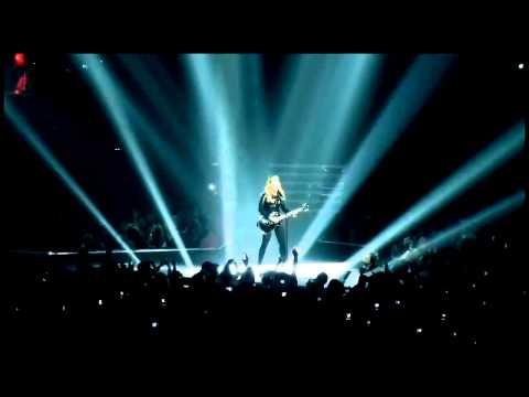 Madonna - I Don't Give A (Feat. Nicki Minaj) [The MDNA Tour DVD]