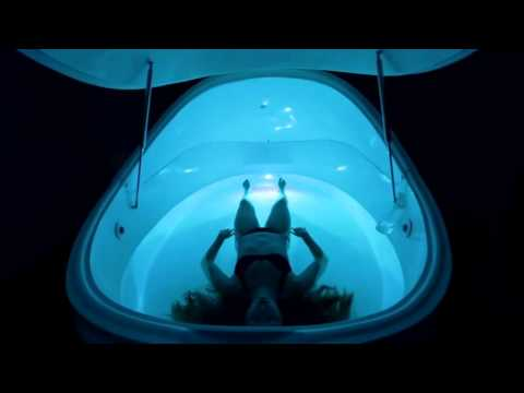 Rest Nest Float Club in Toronto, Ontario, Canada- sensory deprivation